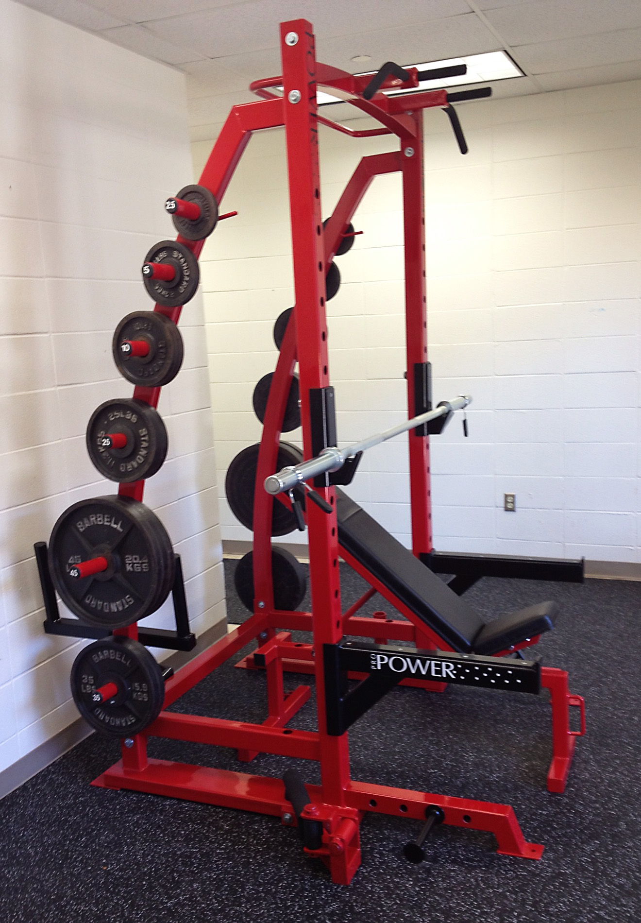 Power Rack for Sale in Indiana | Pro Industries