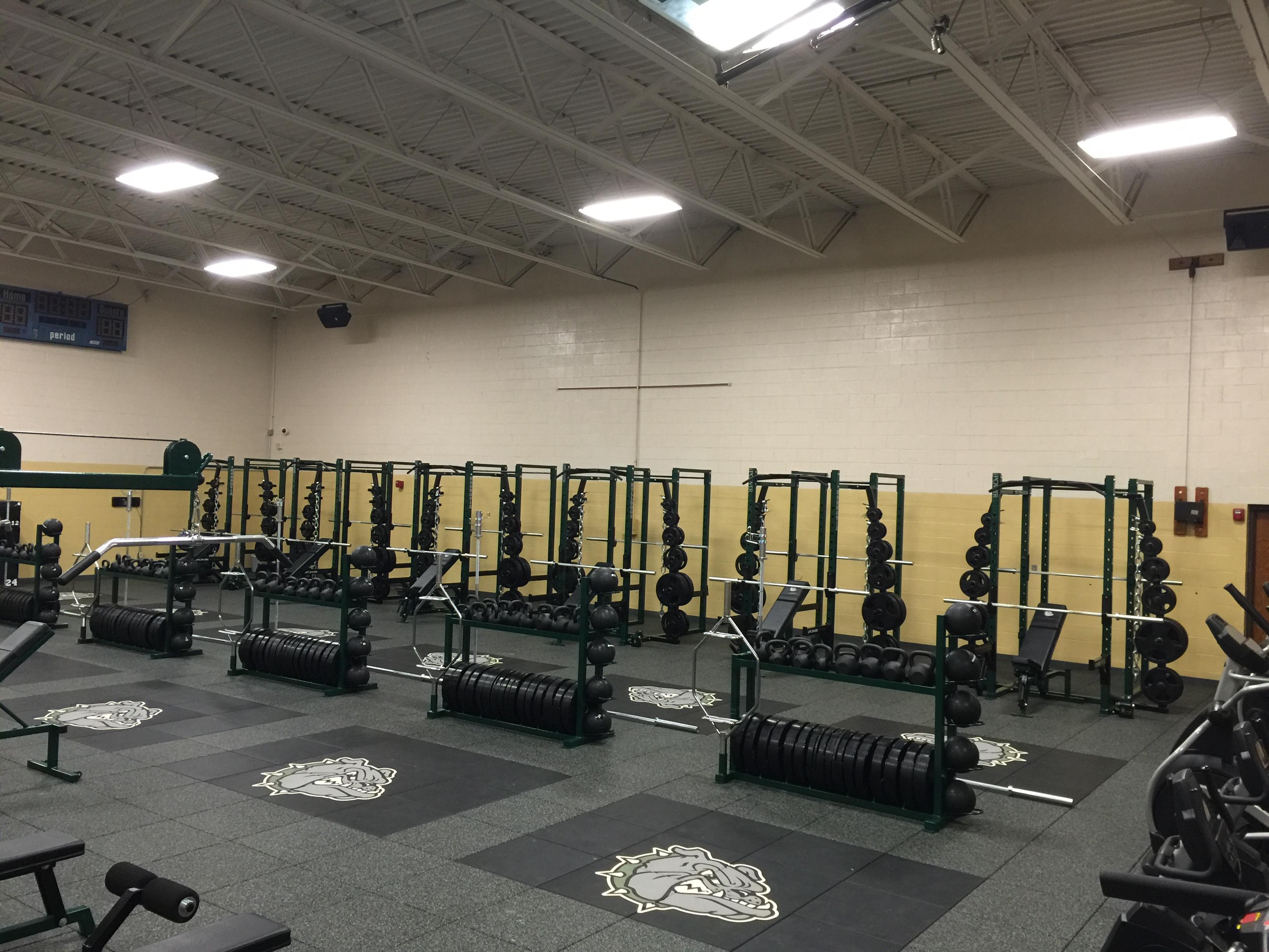 St michael albertville high school activity center donlar